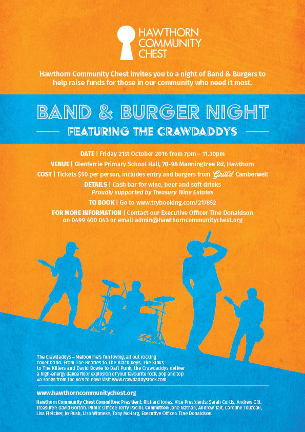 Band & Burger Night v4 FA
